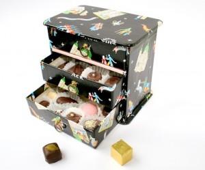 Die süsse Kiste aus Wien